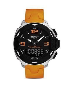 Tissot   Chronograph Sports Watch 42mm