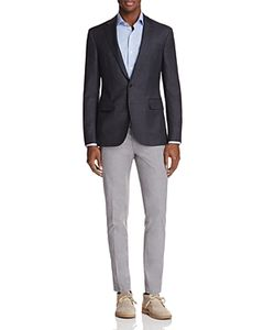 Polo Ralph Lauren | Morgan Linen Wool Slim Fit Sport Coat