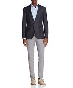 Polo Ralph Lauren | Morgan Linen Wool Slim Fit Sport Coat