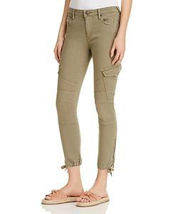True Religion | Halle Cargo Jeans In