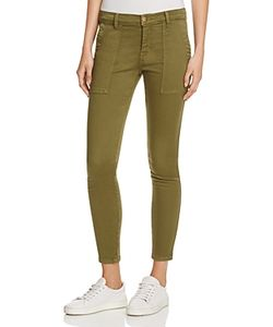Current/Elliott | The Station Agent Pants In