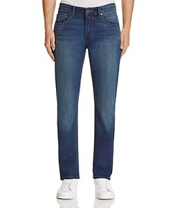 Paige | Federal Slim Fit Jeans In