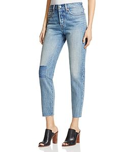 Levi's | Wedgie Icon Fit Jeans In