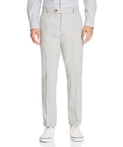Brooks Brothers | Milano Slim Fit Pants