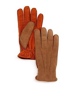 The Men's Store At Bloomingdale's | Leather Gloves