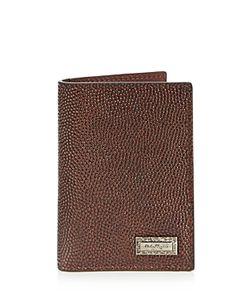 Salvatore Ferragamo | Evolution Ten Forty One Vertical Card Case