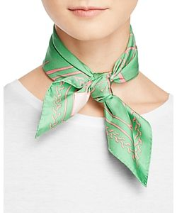 Tory Burch | Trocadero Neckerchief
