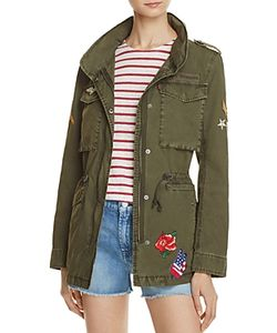 Levi's | Embellished Cargo Jacket 100 Exclusive