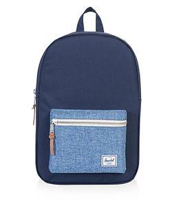 Herschel Supply Co.   Herschel Supply Co. Settlement Mid Volume Backpack