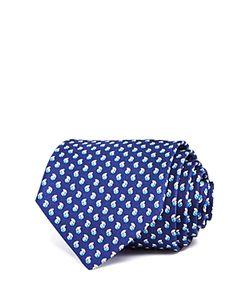 Salvatore Ferragamo | Ladybug Neat Classic Tie