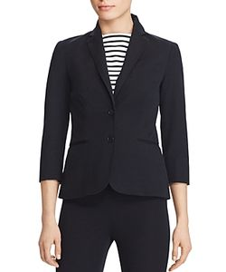 Ralph Lauren | Lauren Three-Quarter Sleeve Blazer
