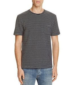 Outerknown | Pagoda Stripe Tee
