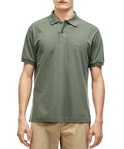 Lacoste | Classic Cotton Pique Regular Fit Polo Shirt