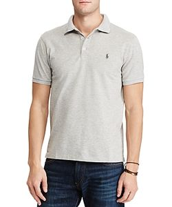Polo Ralph Lauren | Stretch Mesh Classic Fit Polo Shirt