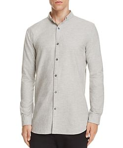 Zanerobe | Tuck Regular Fit Button-Down Shirt