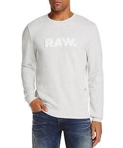 G-Star Raw   Hodin Logo Sweatshirt