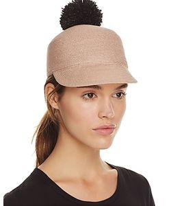 Eugenia Kim | Quinn Baseball Hat