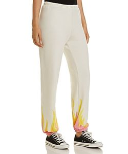 Wildfox | Wildfire Flame Sweatpants