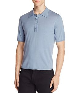 Sandro   Lullabies Slim Fit Polo 100 Exclusive