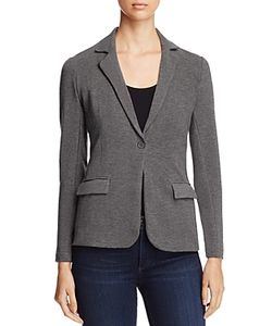 Majestic Filatures | French Terry Knit Blazer