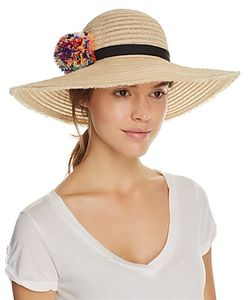 Eugenia Kim | Honey Floppy Hat