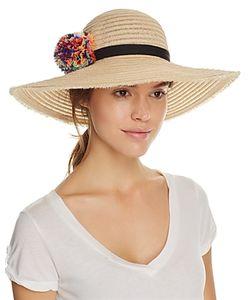 Eugenia Kim | Honey Floppy Hat
