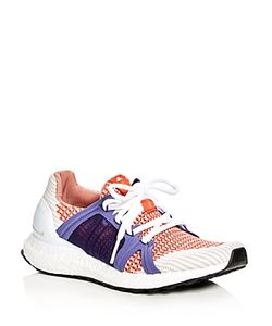 Adidas by Stella McCartney | Ultra Boost Lace Up Sneakers