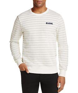 G-Star Raw   Prebase Stripe Sweatshirt