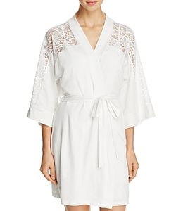 In Bloom By Jonquil   Wrap Robe
