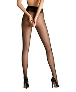Wolford | Love Letter Tights