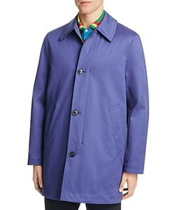Paul Smith | Mac Coat 100 Exclusive