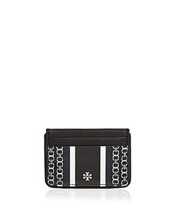 Tory Burch | Gemini Slim Card Case