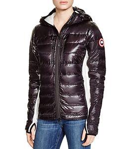 Canada Goose | Hybridge Light Hooded Jacket