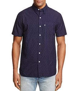 Levi's | Sunset Triple Dot Regular Fit Button-Down Shirt
