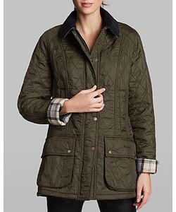 Barbour | Jacket Beadnell Polar Quilted
