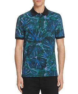 Hugo   Dunnyvale Slim Fit Polo Shirt 100 Bloomingdales Exclusive
