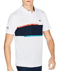 Lacoste | T1 Super Dry Regular Fit Polo Shirt