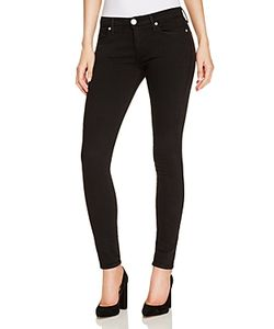 True Religion | Halle Mid Rise Skinny Jeans In