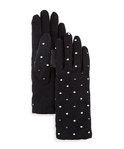 Echo | Pop Dot Tech Gloves