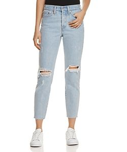 Levi's | Icon Wedgie Straight Fit Jeans In