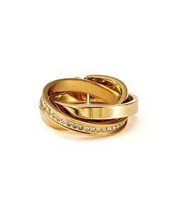 Vita Fede | Cassio Pave Ring