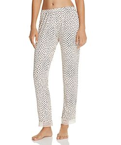 Eberjey | Sketchy Spots Slim Pants