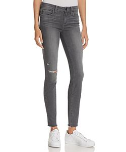 Paige | Verdugo Ankle Jeans In