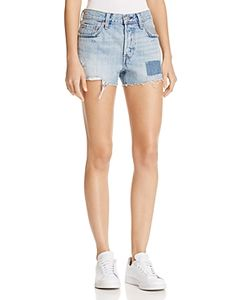 Levi's | 501 Cut-Off Shorts In