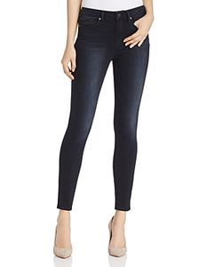 Paige | Hoxton Ankle Skinny Jeans In