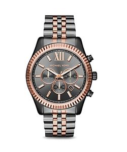 Michael Kors | Lexington Watch 44mm