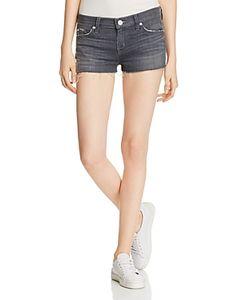Hudson | Kenzie Cut Off Denim Shorts