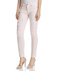 True Religion | Hallie Super Skinny Jeans In