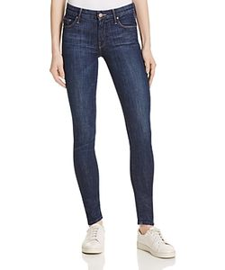 Mother   The Looker Skinny Jeans In