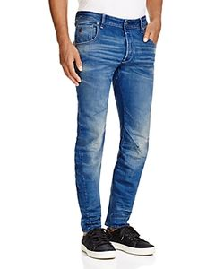 G-Star Raw | Arc 3d Slim Fit Jeans In